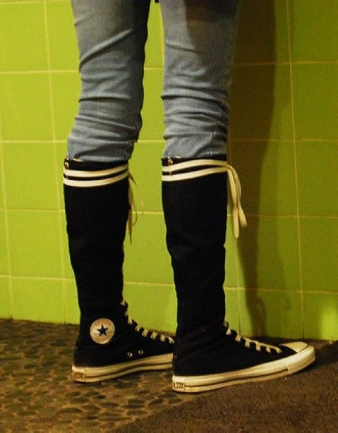 calf high converse - sochim.com