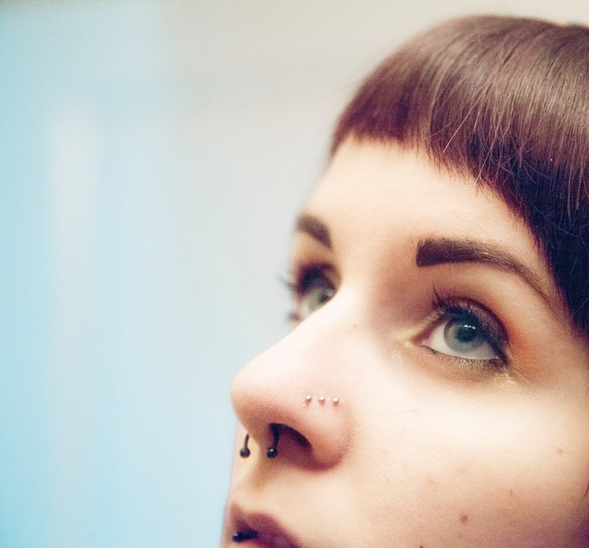 Little nose piercing : Restaurant supply sacramento
