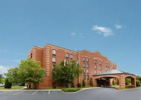 Hotel Comfort Suites Innsbrook Glen Allen Usa For Exciting