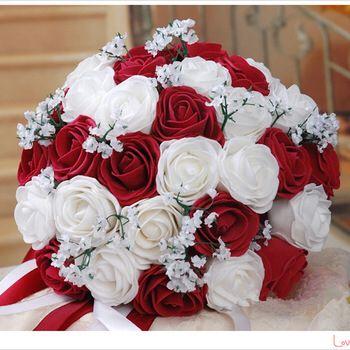 Imagem de http://i00.i.aliimg.com/wsphoto/v1/745634636/Venda-novembro-bouquet-Frete-gr%C3%A1tis-Wine-alta-qualidade-Bribe-vermelho-bouquet-de-flores-de-casamento-da.jpg_350x350.jpg.
