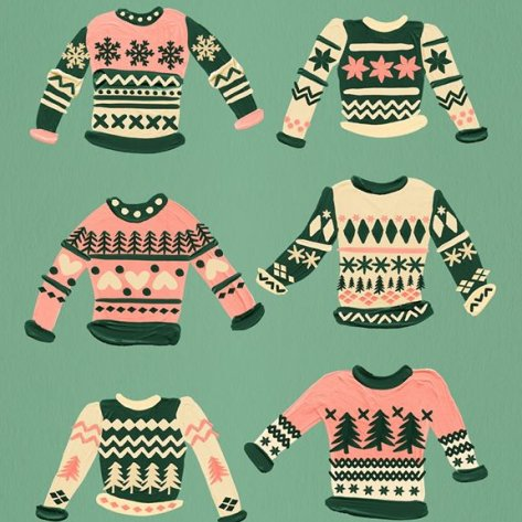 Officially sweater weather | Society6 thumbnail