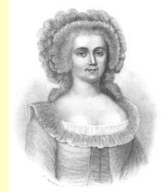 Jeanne De La Motte A Con Artist Who Talked Her Way Into The Confidence Of Cardinal Rohan Offering To Use He French Revolution Women In History French Royalty