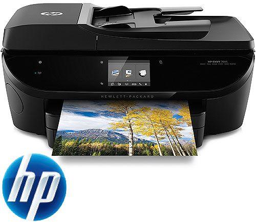 December Savings 75 Off Limit 5 Hp Envy 7645 Wireless All In One Inkjet Printer Item 923662 Valid Nov Wireless Printer Photo Printer Printer