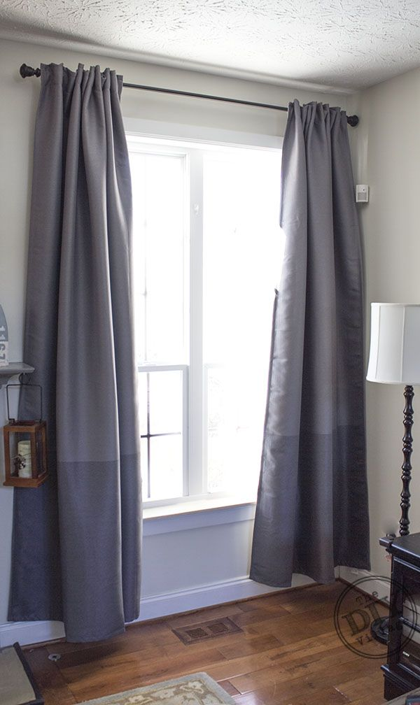 How To Get Rid Of Wrinkles In Curtains Without An Iron Curtains White Paneling Faux Silk Curtains