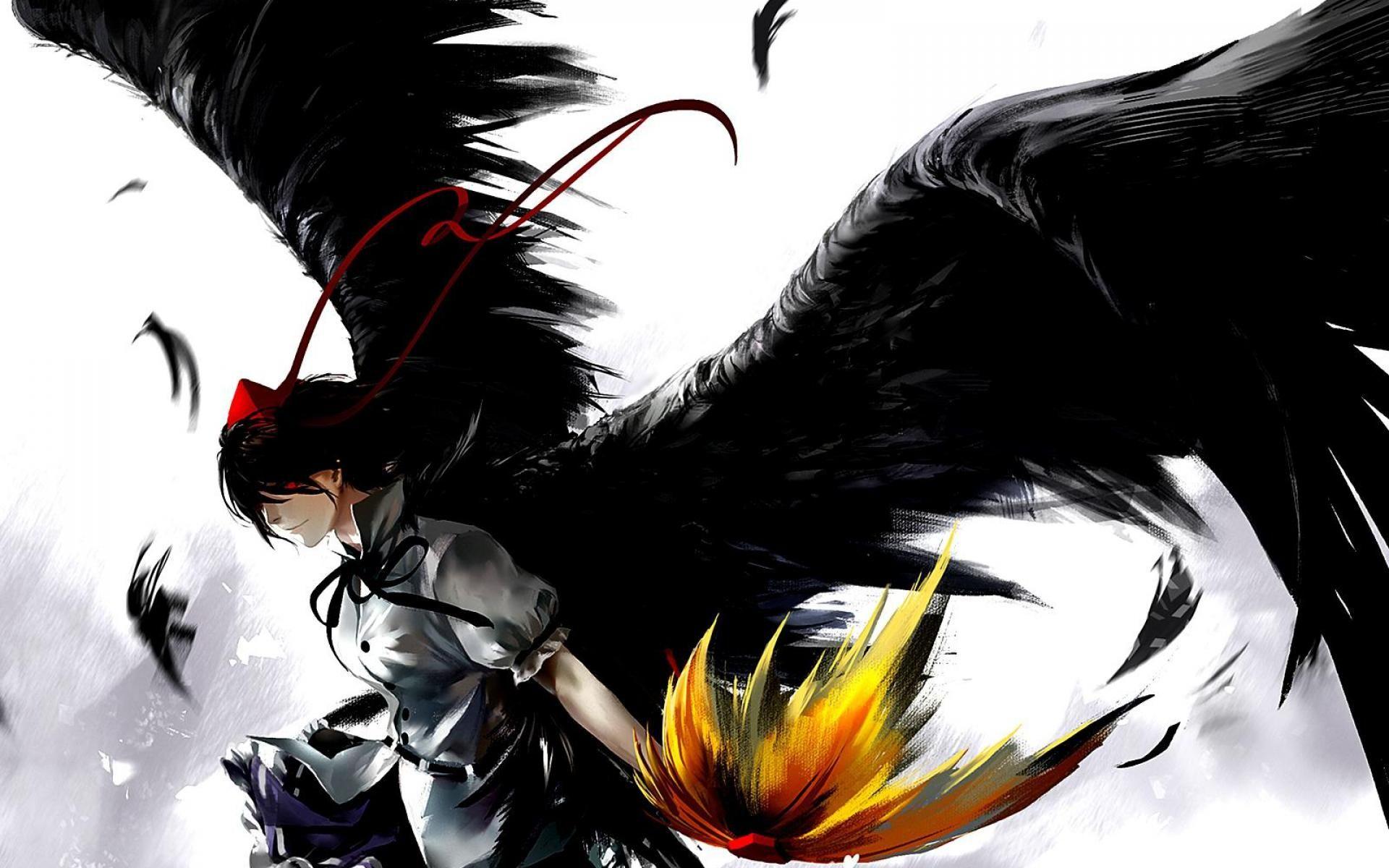 Anime dark angel wallpapers dark art dark angel - Dark angel anime wallpaper ...