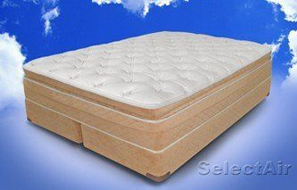 Select Air I800 14 Airbed Mattress By Select Foam 1299 00 30