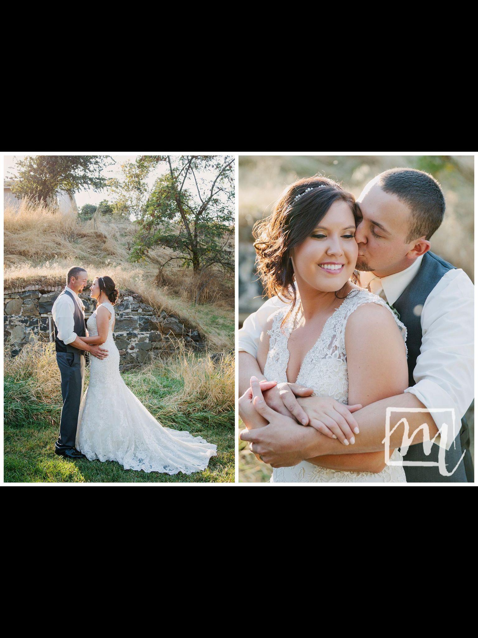 Weddings Melissa McFadden Photography In Walla Washington