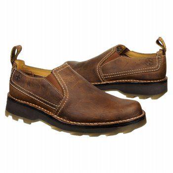 Dr. Martens Jethro Shoes (Tan) - Men's Shoes - 9.0 M