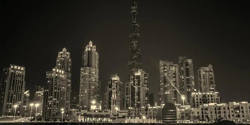 برج خليفة اكتشف اطول ناطحة سحاب علي مستوي العالم بوابة الأسرار In 2020 Trip Planning Skyline City Skyline