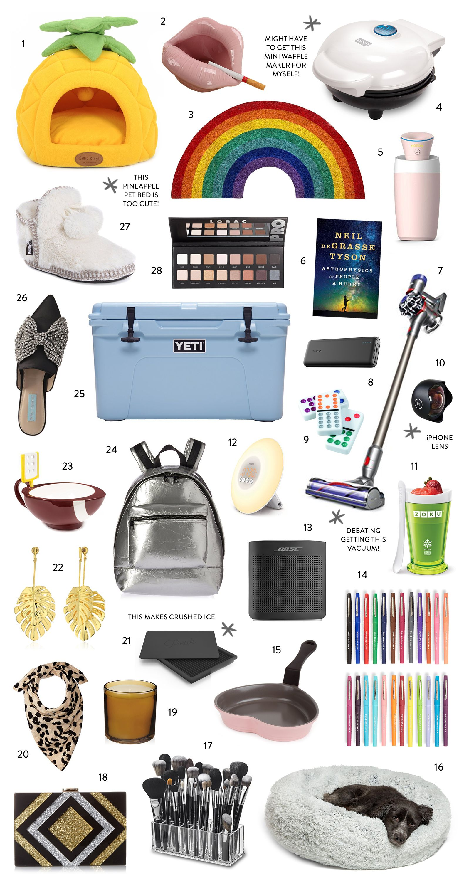 28 Gifts On Amazon For Everyone Best Amazon Gifts Amazon Christmas Gifts Best Amazon Buys