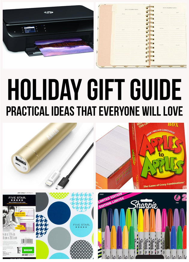 Holiday Gift Guide My Favorite Things Giveaway Gift