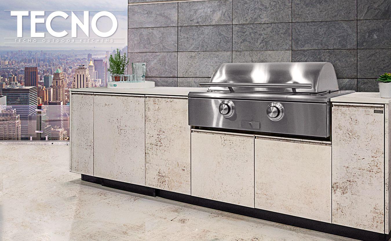Tecno Outdoor Kitchens Brown Jordan Outdoor Kitchens Source Outdoor Kitchen Outdoor Kitchen Cabinets Millwork Details