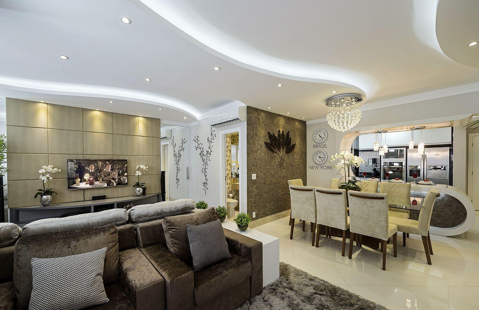 Decoradora iara k laris site da designer de interiores e - Decoradora de interiores ...