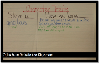 Character Traits and Cause