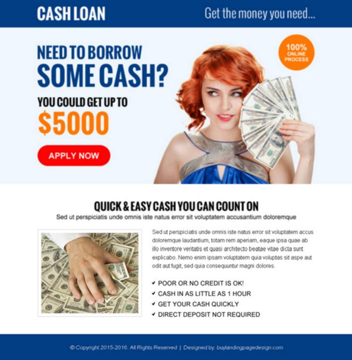 Hvfcu ready cash loan photo 3