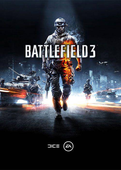 Battlefield 3 Gameaholic N The Boy In Me Lol Pinterest