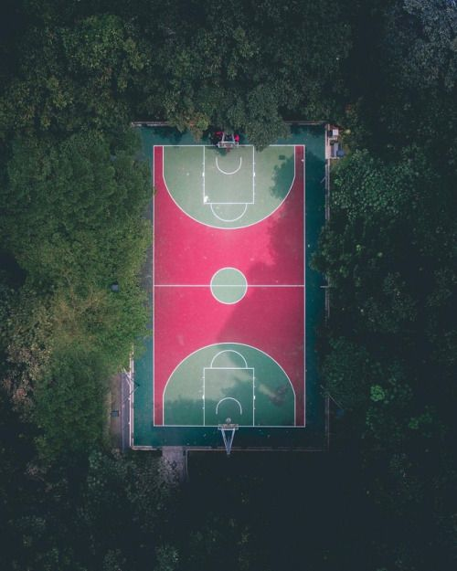 Singapore From Above: Brilliant Drone Photography by Julian...