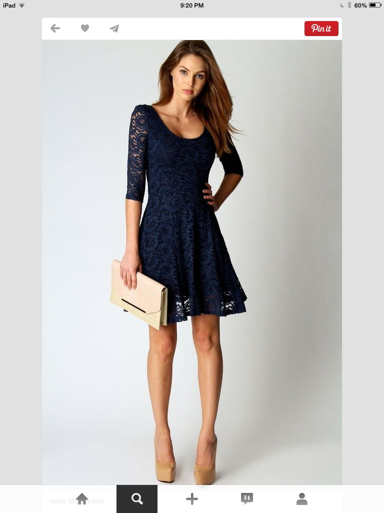 Delicate Lace Dress Trends for Women | Weddings, Clothes and Spring
