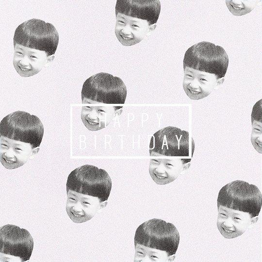 (106) Hashtag #HAPPYHYUKJAEDAY auf Twitter