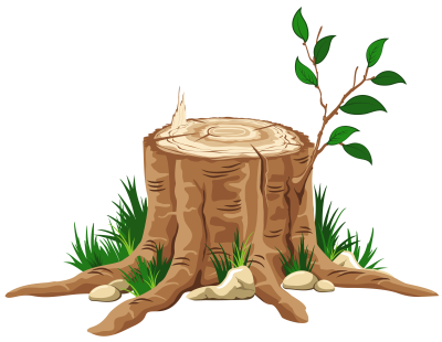Transparent Tree Stump PNG Clipart   Gallery Yopriceville ...