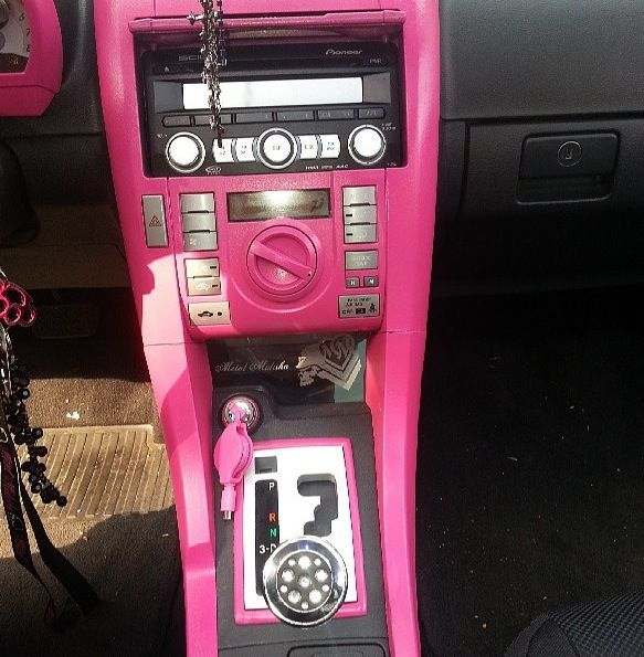 Cool Cars Girly 2017 Pink I Wanna Do This For My Truck A Girl Can Dream Check More At