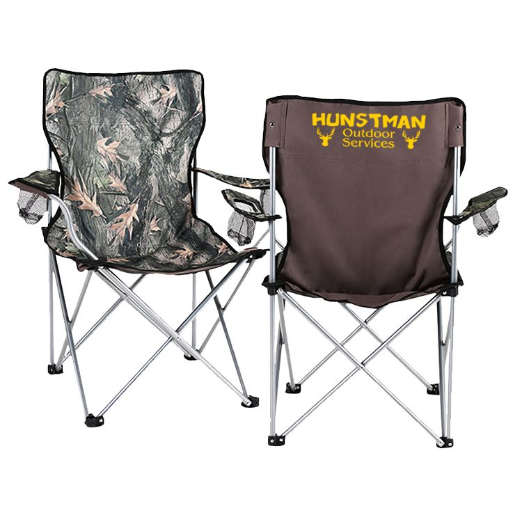 L101   Hunt Valley Camouflage Chair #camo #chair #lawnchair