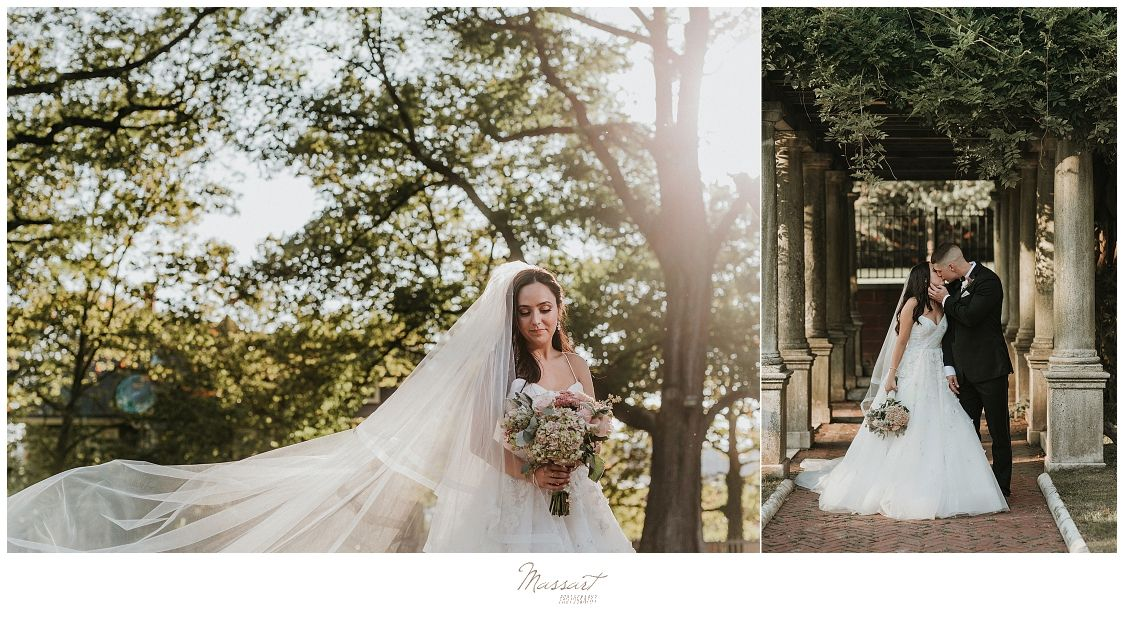Massart Photography Ri Wedding Dresses Vintage Country Popular Wedding Dresses England Wedding