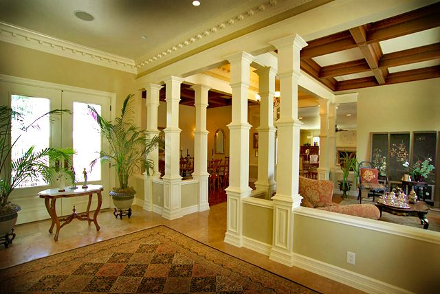 Colonial Homes Interiors | PICTURE GALLERY OF CUSTOM HOMES Part 90