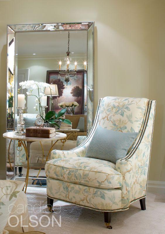 Espejos decorativos para sala y comedor espejos para for Comedor completo a la meta