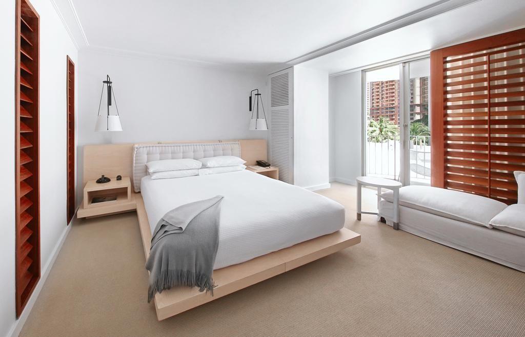 Gallery Image Of This Property Modern Honolulu Modern Honolulu Hotel Bed Furniture