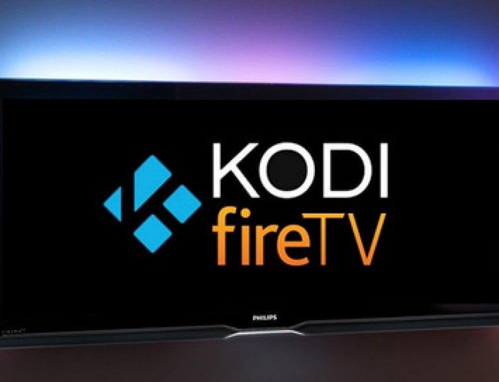 How To Update Kodi On Fire TV Kodi, Fire tv, Fire tv stick