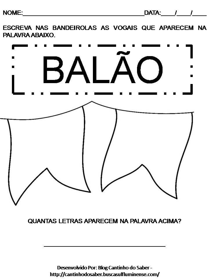 atividades-sobre-festa-junina-para-educacao (17) | festa ...