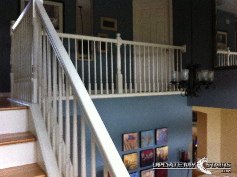 Best Before White Painted Standard Builder Grade 5015 Wooden 640 x 480