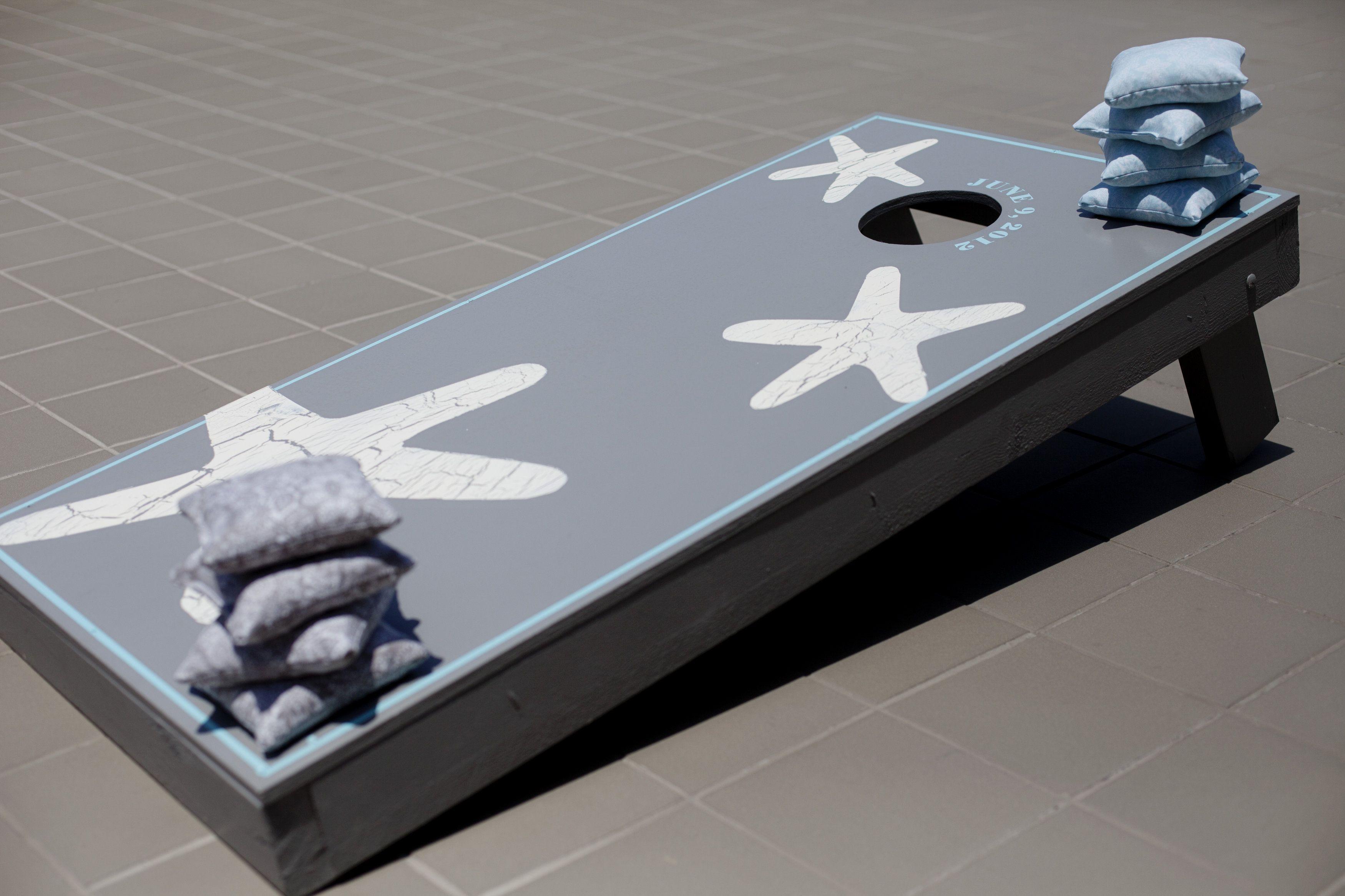 Custom Cornhole  Cornhole Board Ideas  Cornhole designs