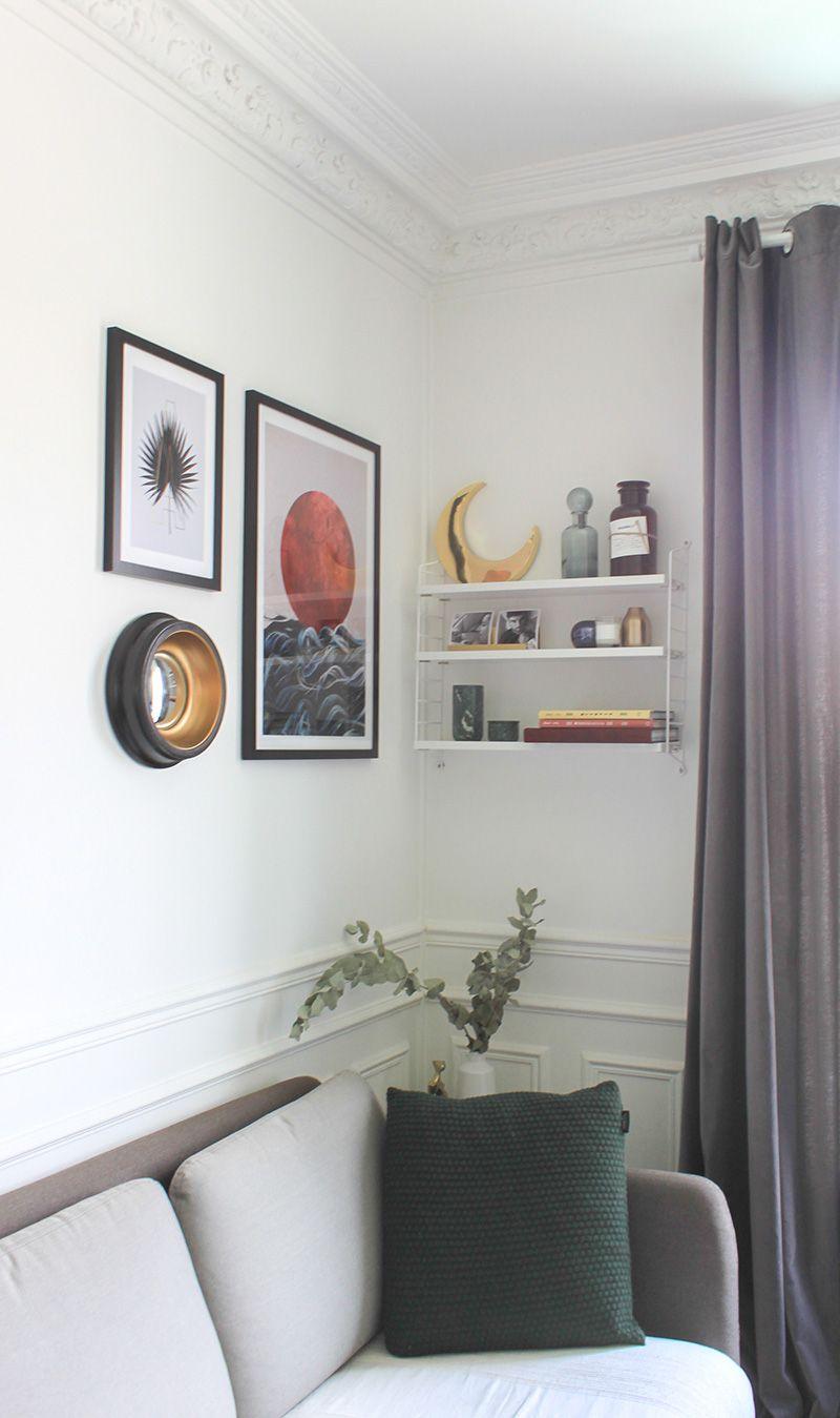 Cadre Au Dessus Du Canapé au dessus de mon canapé   déco maison, décoration intérieure