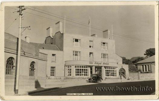 Royal Hotel Howth