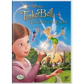 Tinker Bell E O Resgate Da Fada Filmes De Animacao Sininho Filmes