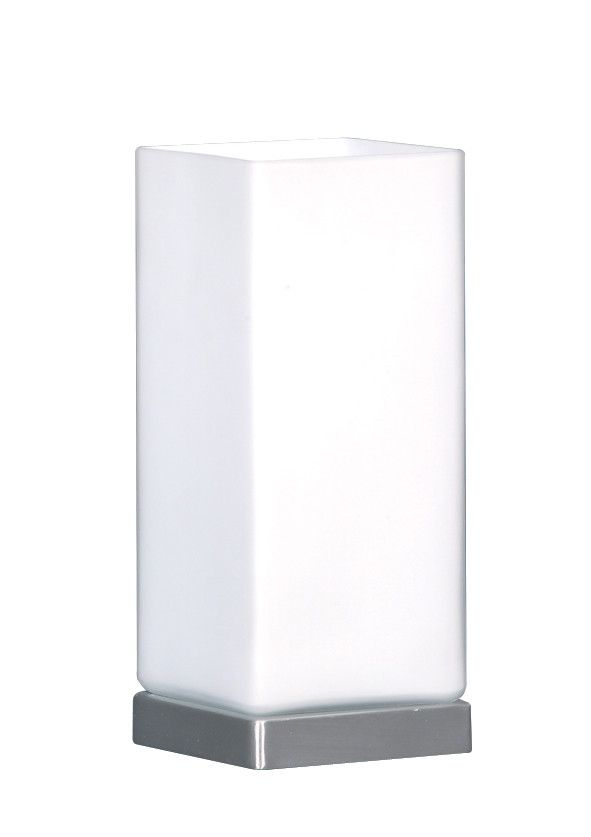 Cube Touch Table Lamp By Mercator Get It Now Or Find More All Lamps At Temple Amp Webster Touch Lamp Touch Table Lamps Lamp
