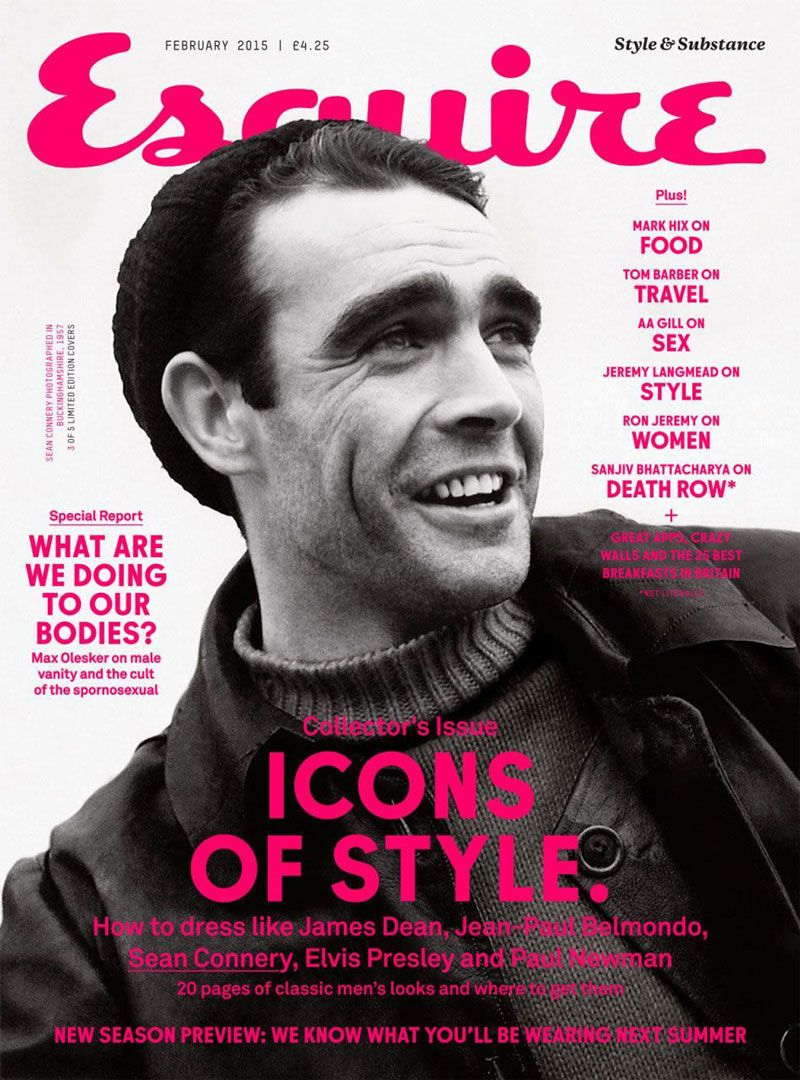 The Best Fonts for Magazine Covers   Magazine covers, Fonts and ...