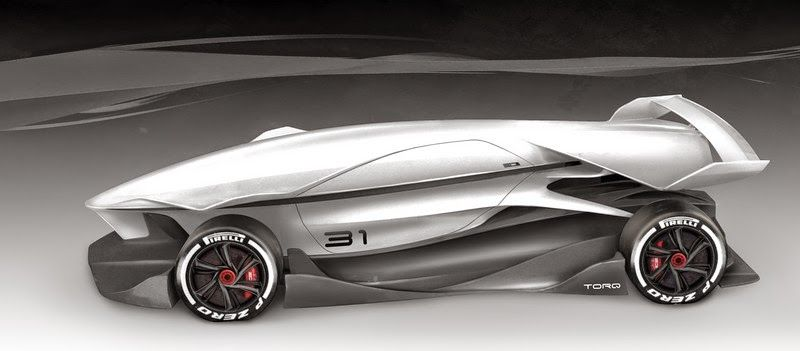 Ed Design Torq >> Ed Design Torq Concept Ed Design Design Concept Cars