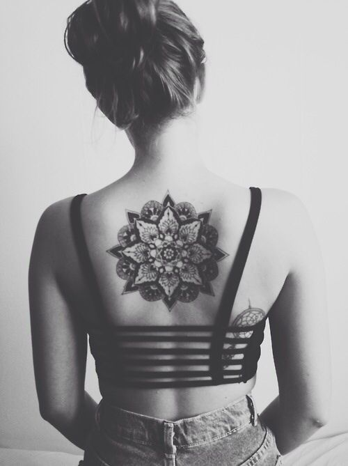 Tattoo Tumblr Tatuajes Tatuaje Piercing Tatuajes Mandalas Y