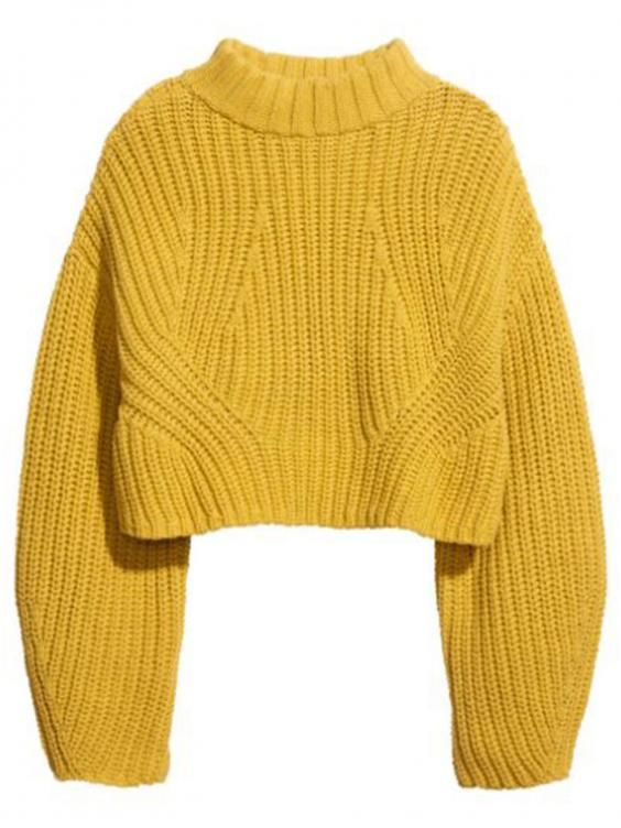 10 best chunky knit jumpers | Chunky knit jumper, Knit jumpers and ...