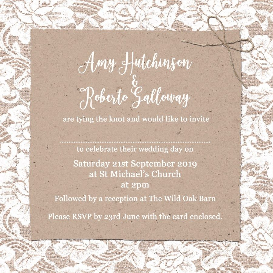 25 Exclusive Image Of What To Say On Wedding Invitations Denchaihosp Com Wedding Invitations Examples Wedding Invitation Etiquette Wedding Invitation Text
