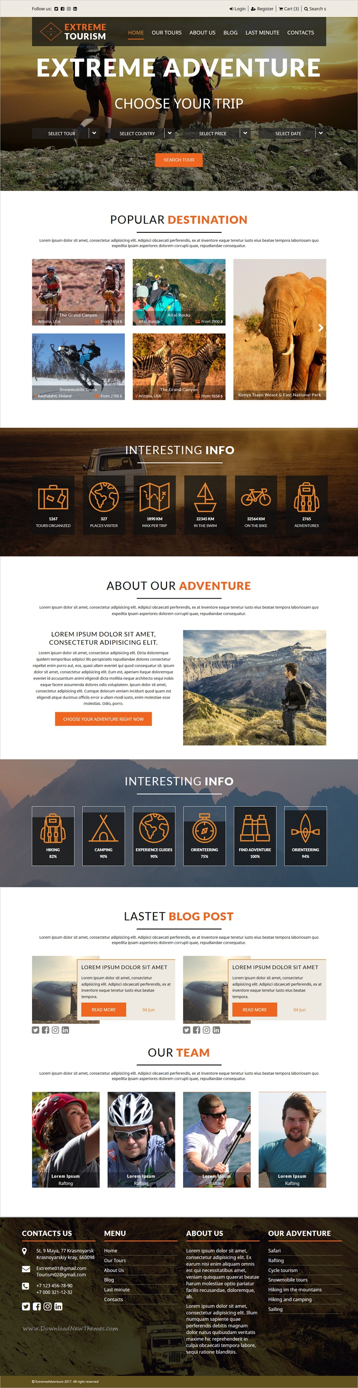 Explore Html Templates Travel Agency and more