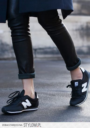 Stylowi Pl Odkrywaj Kolekcjonuj Kupuj Tenisowki Buty Stylizacje