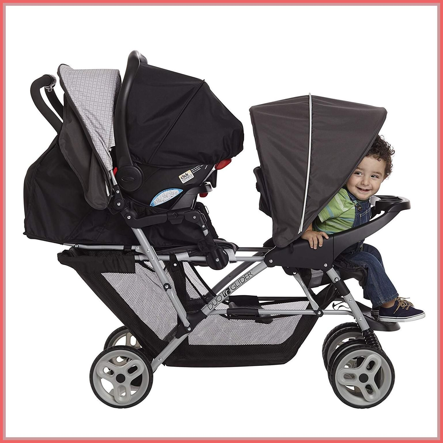 98 reference of graco duoglider stroller in 2020