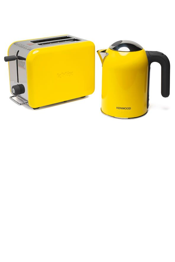Kenwood Toaster And Kettle For The New Kitchen Love The