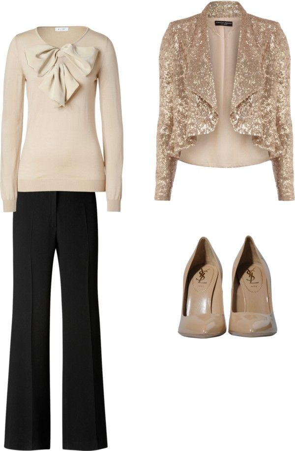 """""""Holiday Sparkle..."""" by holly-gregg on Polyvore"""