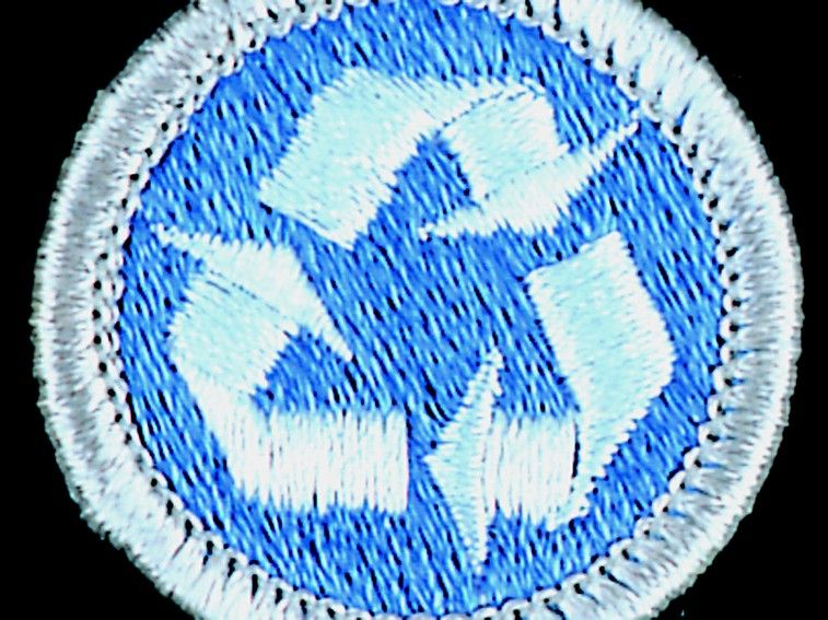 environmental science merit badge answers