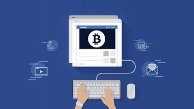 Udemy 100 free for limited time bitcoin blueprint create and udemy 100 free for limited time bitcoin blueprint create and manage bitcoin facebook page malvernweather Images